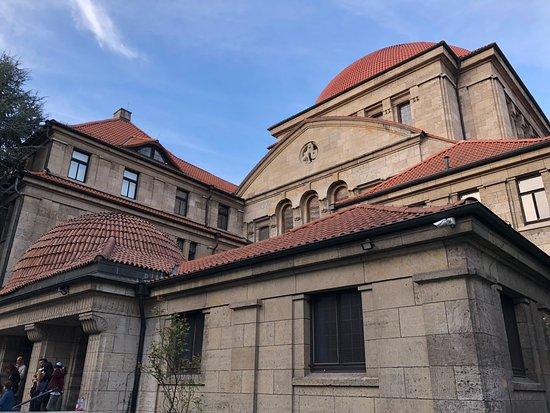 Westend-Synagoge