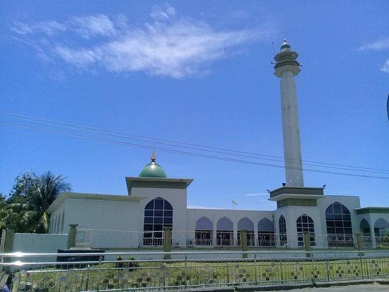 Masjid Sufri Bolkiah