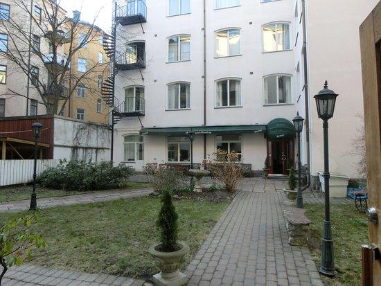 August Strindberg Hotell照片