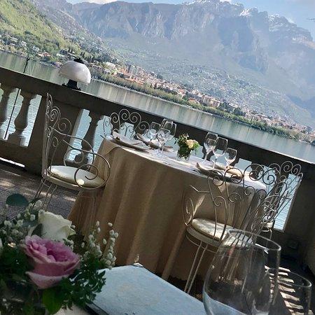 Hotel Villa Giulia Ristorante Al Terrazzo, Valmadrera - Restaurant ...