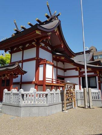 Fukukai-ji Temple