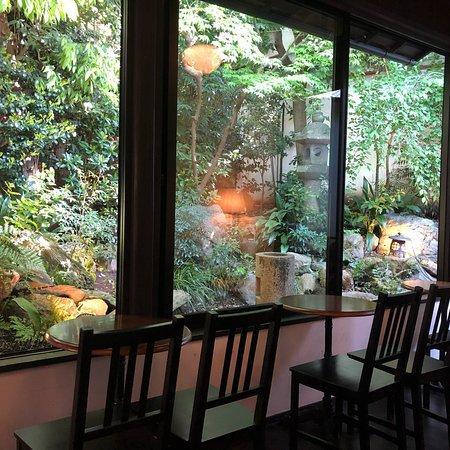 祇園カフェ
