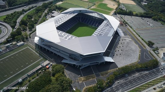 ‪Panasonic Stadium Suita‬