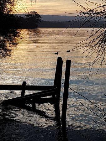 Lake Conjola照片