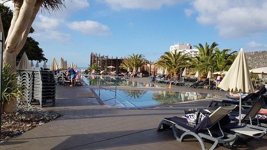 Sandos San Blas Nature Resort & Golf : 20180406_104155_large.jpg