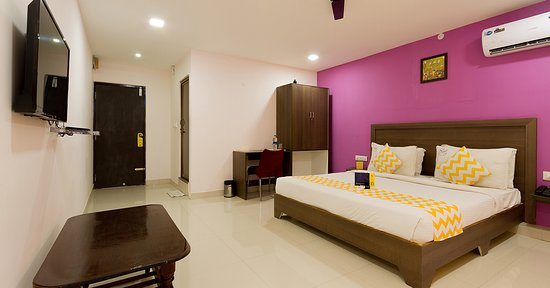 OYO 5683 Sri Sai Suites, Bengaluru, India