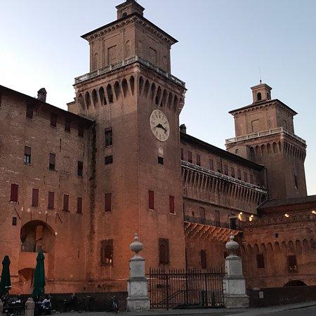 Castello Estense: photo0.jpg