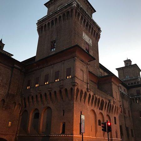 Castello Estense: photo1.jpg
