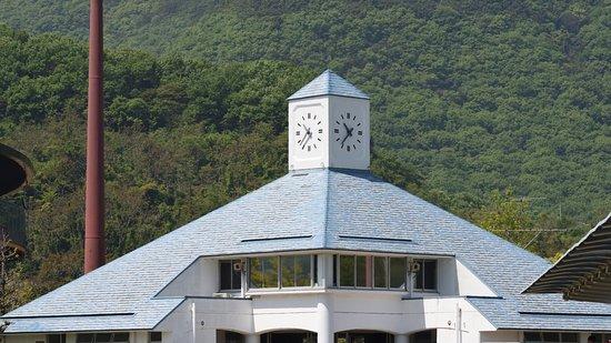 Kagawa Prefectural Tennis Court