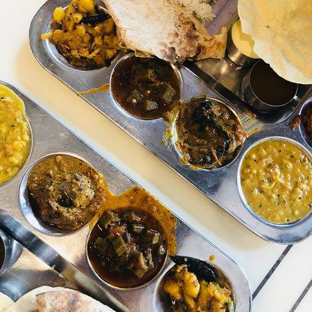 Amaravati Indian Restaurant