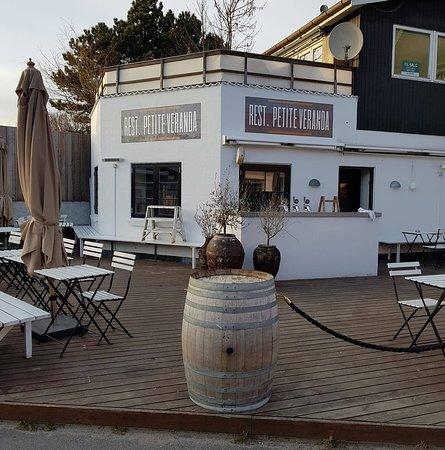 restaurant petite veranda tisvildeleje restaurantanmeldelser tripadvisor. Black Bedroom Furniture Sets. Home Design Ideas
