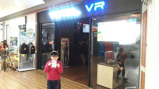 Total VR Arcade - Gateway Ekamai: 20180414_130642_large.jpg