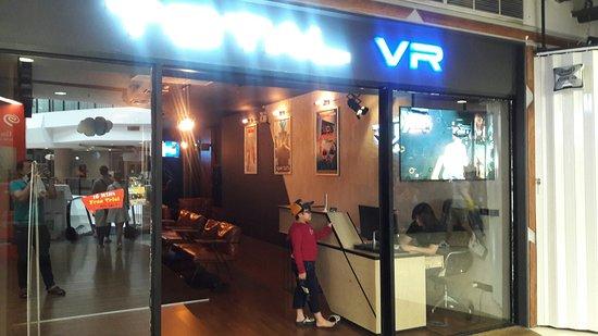 Total VR Arcade - Gateway Ekamai: 20180414_130540_large.jpg