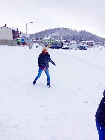 Bakuriani Ski Academy