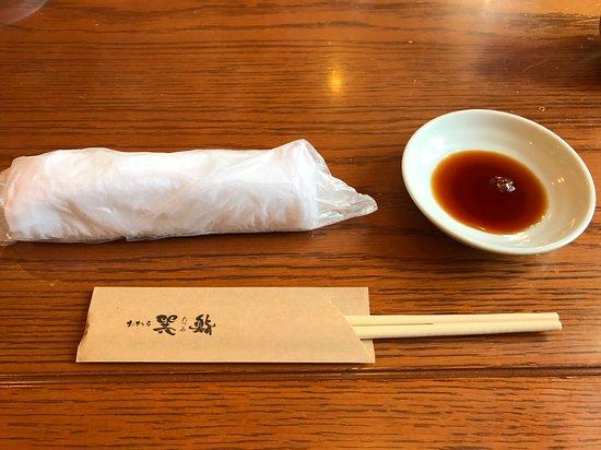 Tatsumi Sushi, Sakaimachi Photo