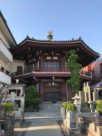 Jizo-ji Temple
