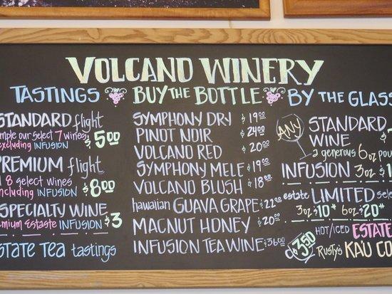 Foto de Volcano Winery