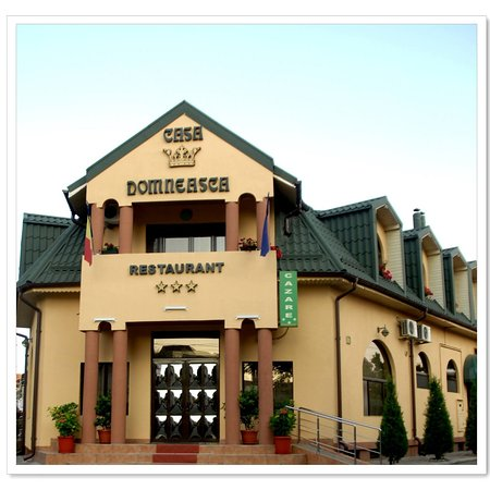 Restaurant Casa Domneasca