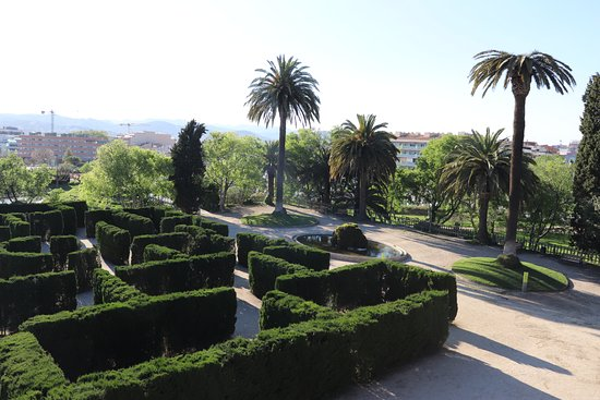 Sant Joan Despi, Espanha: Parque de la Torreblanca