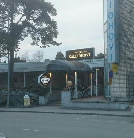 Restaurant Kapteeninhuone