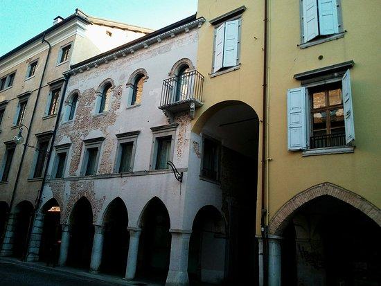 Casa Lovaria - Asquini