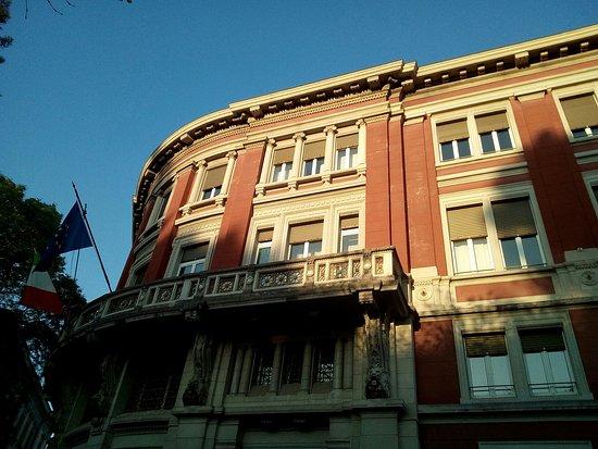 Palazzo della Procura