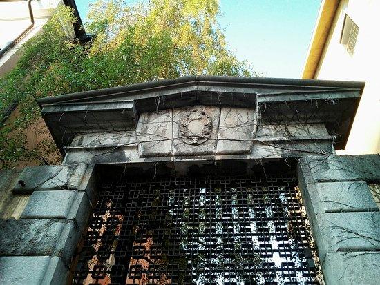 Palazzo di Varmo-Buiatti