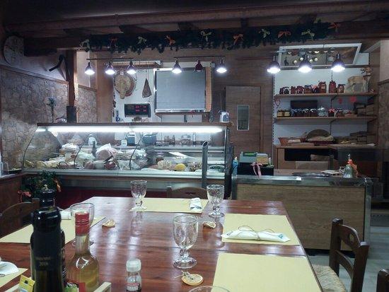 Bosco, Italy: IMG_20180419_205027_large.jpg