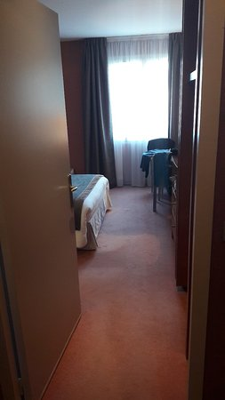 Hotel Le Relais d'Aumale : 20180417_183927_large.jpg