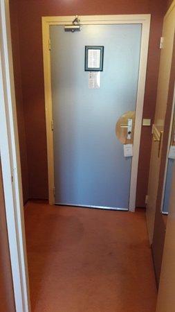 Hotel Le Relais d'Aumale : 20180417_183855_large.jpg