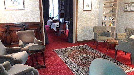 Hotel Le Relais d'Aumale : 20180416_202333_large.jpg