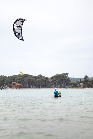 Kite Camp Istria