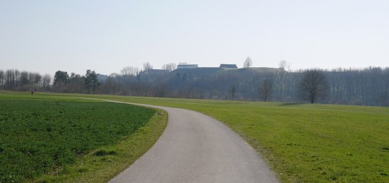 freilichtmuseum heuneburg