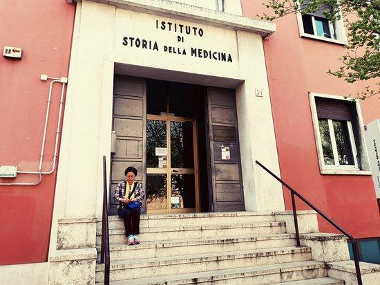 Museo di Storia della Medicina