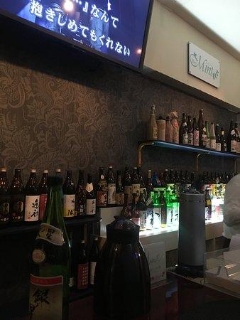 Bar Mint