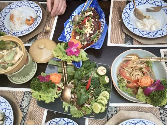 Ganshoren, Bélgica: Dinner