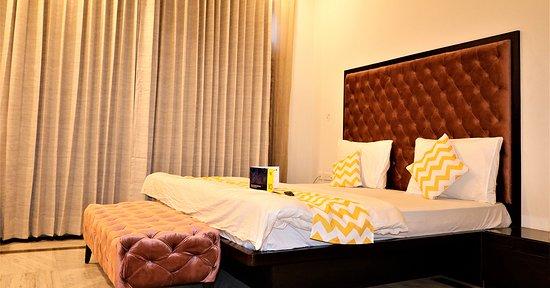 Fabhotel Villa Jaipur Vaishali Rajasthan Hotel Reviews Photos