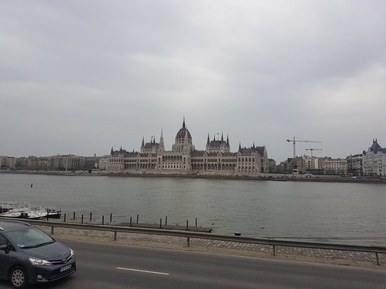 Danube River: 20180416_095751_large.jpg