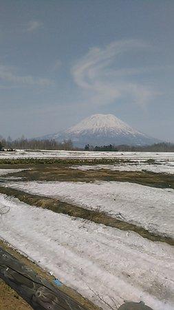 Shikotsu-Toya National Park, اليابان: 美しい光景ですよ