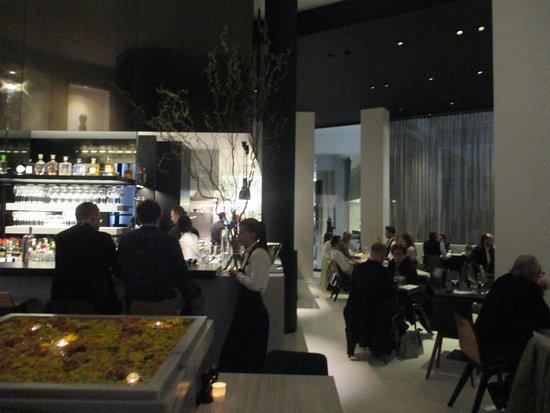 renaissance restaurant antwerpen