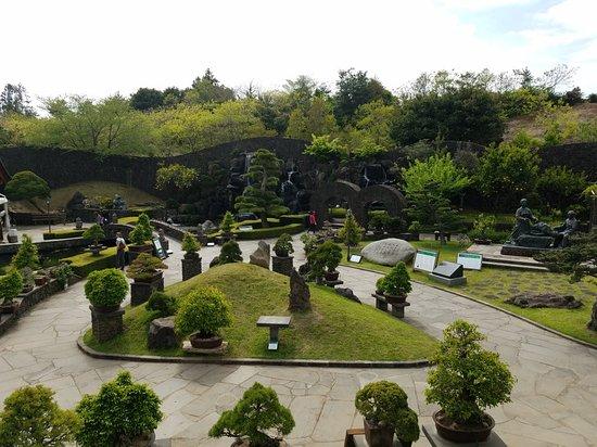 Spirited Garden Resmi