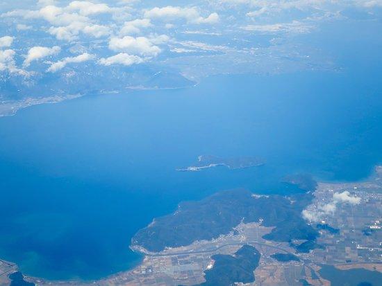 Shiga Prefecture, Japonia: 琵琶湖