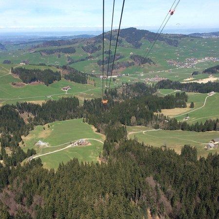 Gonten, Ελβετία: photo4.jpg