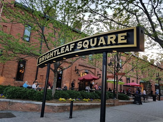 Avril 2018 Picture Of Brightleaf Square Durham Tripadvisor