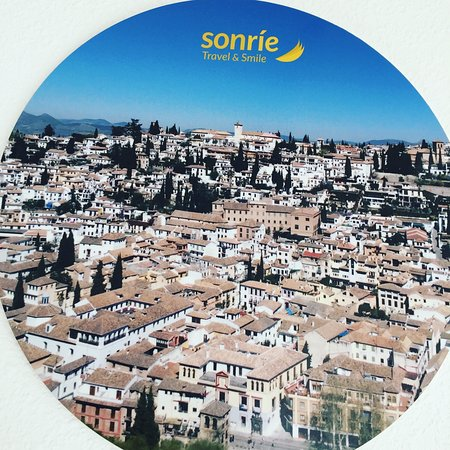 Sonrie Travel