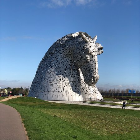Larbert, UK: photo1.jpg