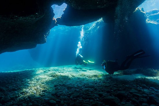Tramuntana Diving & Adventure