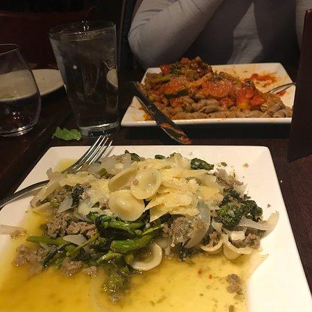 Vegan Friendly Restaurants Salem Ma