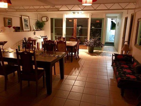 Emu Park, Австралия: Tango Room Cafe