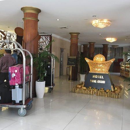 Dong Khanh Hotel: photo0.jpg